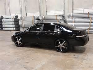 2008 chevy impala black www proteckmachinery
