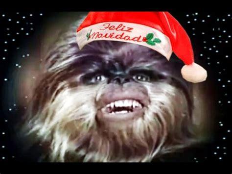 imagenes navideñas star wars star wars especial de navidad espa 241 ol youtube