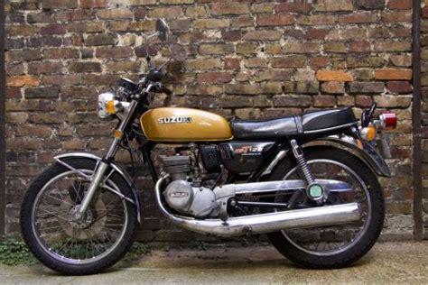Suzuki Gt For Sale Suzuki Gt 125 1976 From Claudon