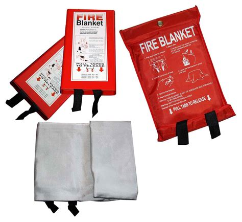 Jaket Selimut Api jual blanket selimut tahan api harga murah denpasar