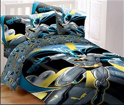 batman comforter set size bedding webnuggetz