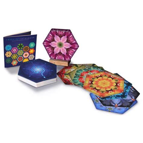 card starter deck inquiry card starter deck inquiry cards