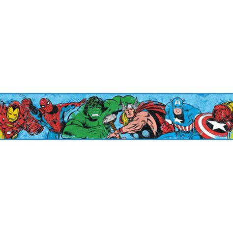 captain america wallpaper border marvel avengers border from disney kids 3 by york