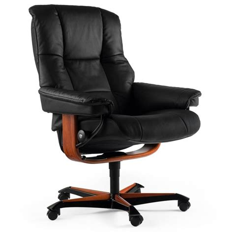 office chairs reclining stressless office chair recliners sofa chairs
