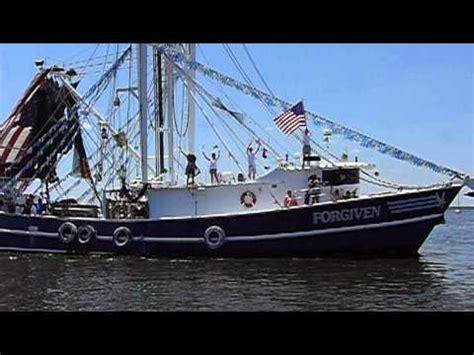 shrimp boat stuff quot forgiven quot shrimp boat at the 2015 shrimp festival