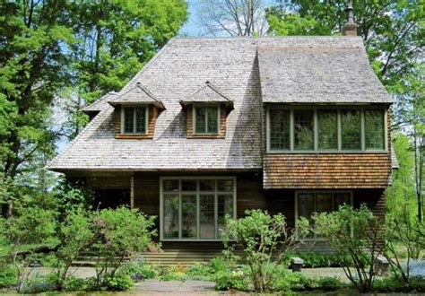 cottage house for sale artist lark upson s arts crafts style cottage in vermont
