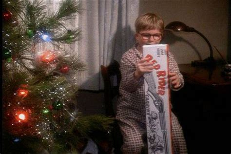 red ryder christmas story quotes quotesgram