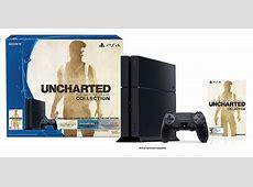 PS4 500GB Uncharted Collection Bundle at GameStop ... Gamestop Ps4 Pro Bundle