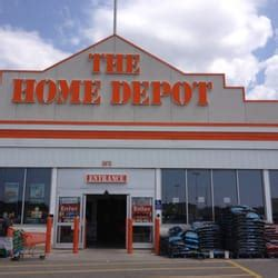 home depot hardware stores  terry fox