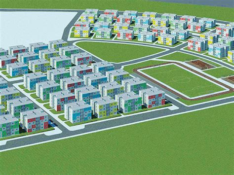 mass housing design haiti mass housing project