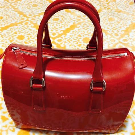 Tas Furla Authentic 1 76 furla handbags authentic furla bag burnt large from lores s closet on