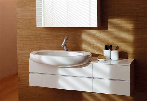 il bagno alessi  single washtable bowl  laufen