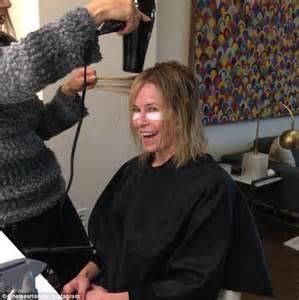 chelsea handler makes shocking joke in new interview daily new hair cut of chelsea handler show chelsea handler new