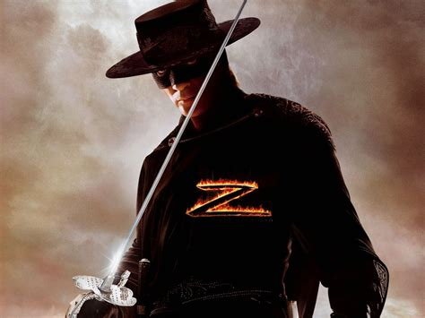 el zorro brian terrill s 100 film favorites 32 quot the mask of zorro quot