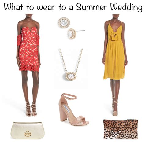 summer wedding dress code what to wear to a formal what to wear to a summer wedding mrscasual