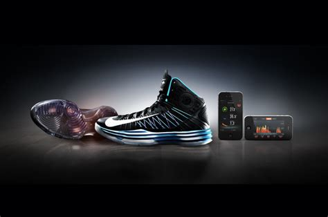 basketball shoe technology nike introduces nike basketball sneakers with high tech
