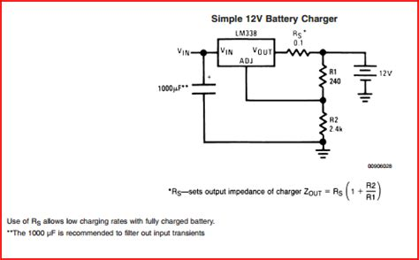 battery current limiting resistor current limiting resistor battery charging 28 images protect a power factor controller