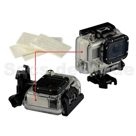 Gopro Xiaomi Di Jogja harga anti fog embun drying filter 12 pcs for gopro