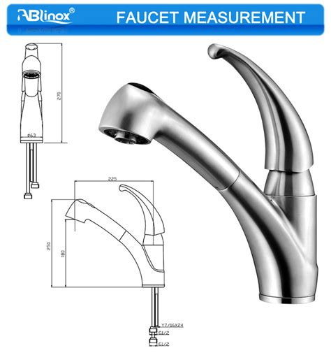 Parts Of A Water Faucet by Water Tap Stainless Steel Tap Bathroom Faucet Parts Buy