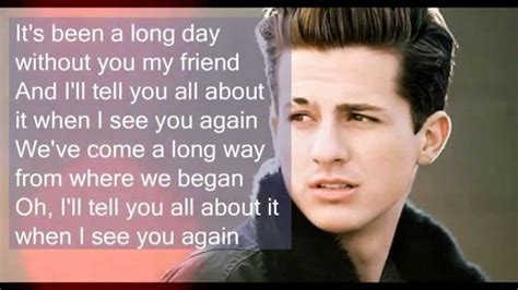 charlie puth i just want to touch you lyrics 24 best images about poems songs etc on pinterest