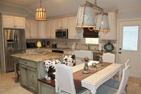custom kitchen islands with seating dallas reclaimed custom kitchen