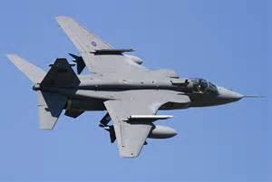 Jaguar Fighter Aircraft Jaguar Gr3 Fighter Bomber Forcesmilitary