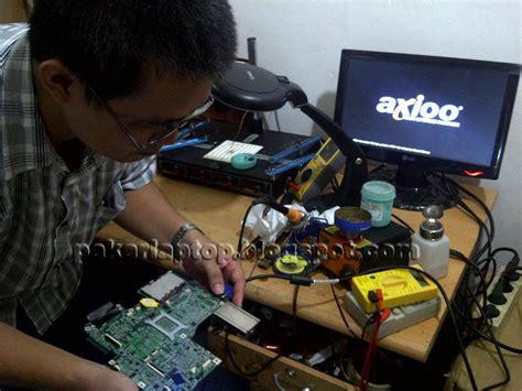 Axioo Gl31 tik 9 2 kumpulan kerusakan laptop dan penangananya
