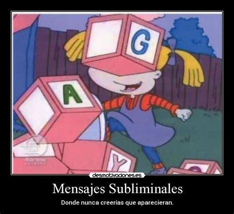 mensajes subliminales monster high imagenes con mensajes subliminales imagenes con mensajes