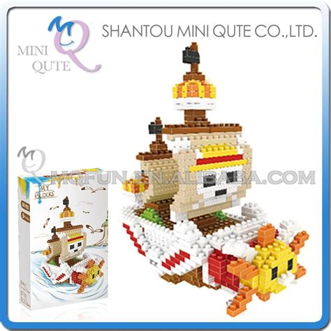 Nano Block Bricks Pikachu Lele mini qute lele anime one thousand nano