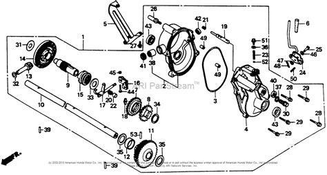 honda parts diagrams honda hr216 parts diagram honda auto parts catalog and