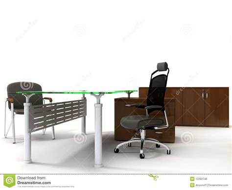 office furniture royalty free stock image image 12292746