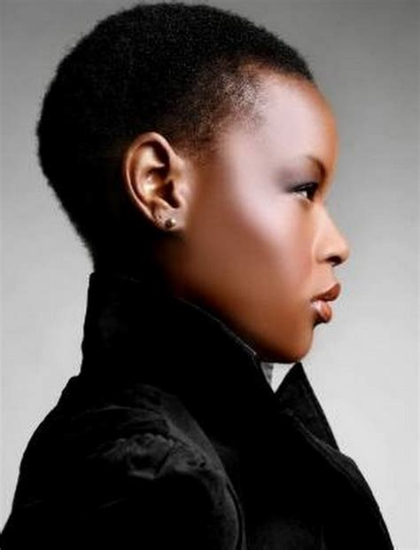 low cut african american hair short cut hairstyles for black women hairstyle for black