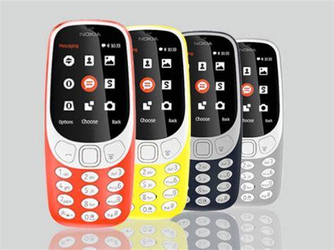 Nokia 3310 Gets nokia phones may release confirmed nokia 3310 will buyer interest gizbot