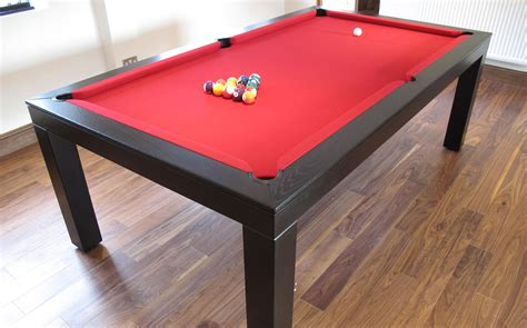 Contemporary Pool Table ? Luxury Pool Tables