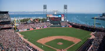 Ballpark At 10 Facts You Didn T About At T Parkupout