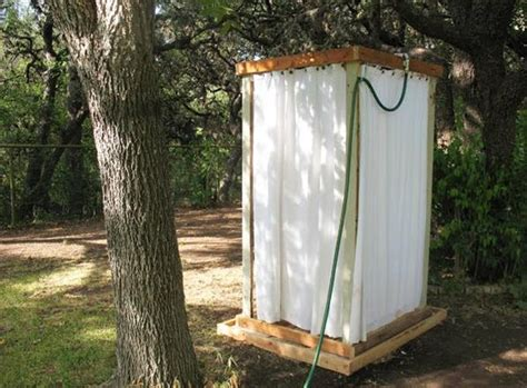 Outdoor Shower Curtain by Outdoor Shower Curtain Ideas Interesting Ideas For Home