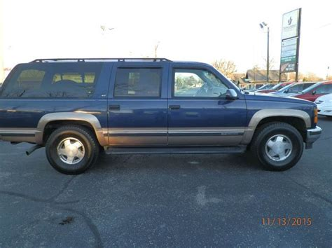 Gyi 797 Size 37 43 gmc yukon for sale in indianapolis in carsforsale