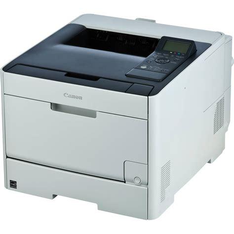 canon color laser printer canon imageclass lbp7660cdn color laser printer 5089b010aa b h