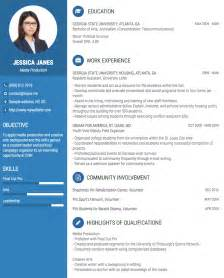 create a cv template create a professional resume cv in minutes without