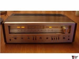 pioneer home lifiers pioneer vintage stereo lifier sx 750 photo 189969