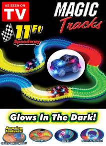 magic tracks tv carolwrightgifts