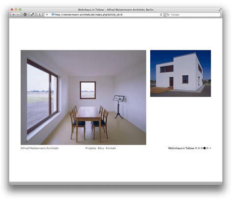 berlin architekt webdesign f 252 r architekten und architekturb 252 ros 183 ericsturm
