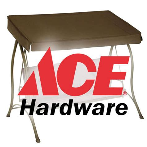 ace hardware swing ace hardware swing 28 images replacement canopy for