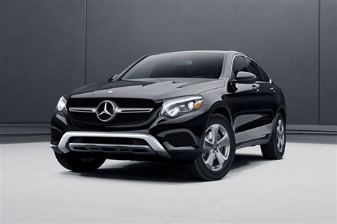 mercedes jeep 2017 2017 mercedes benz glc class coupe suv pricing for sale