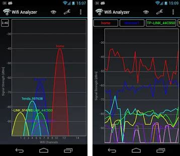 wifi analyzer apk wifi analyzer apk version farproc wifi analyzer