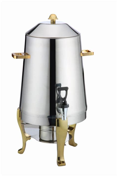 Dispenser Coffee china deluxe stainless steel coffee dispenser china