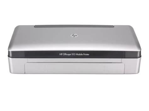 Wifi Portable Hp hp cn551a officejet 100 mobile printer print wireless best laptop center