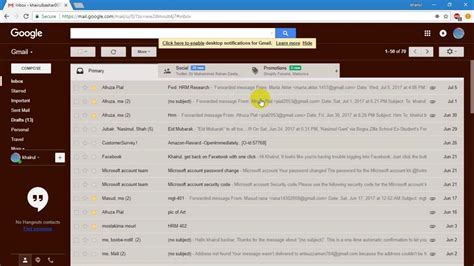 How To Create An Email Template In Gmail by Modern Gmail Template Images Resume Template Sles