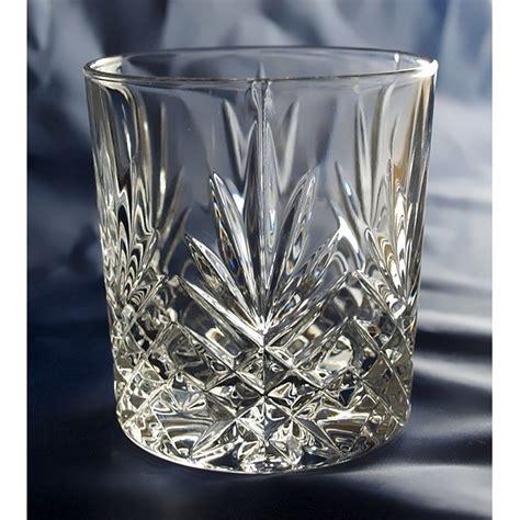 Salle De Bain Idee 1106 by Revger Verre A Whisky En Cristal De Boheme Id 233 E