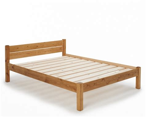 Brown Wooden Bed Frame With Bedroom Attracting Sturdy Bed Frame With Look Atlanta Magazine